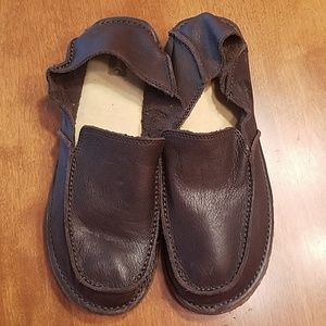 Baffin PUR Footwear slip on shoes 9
